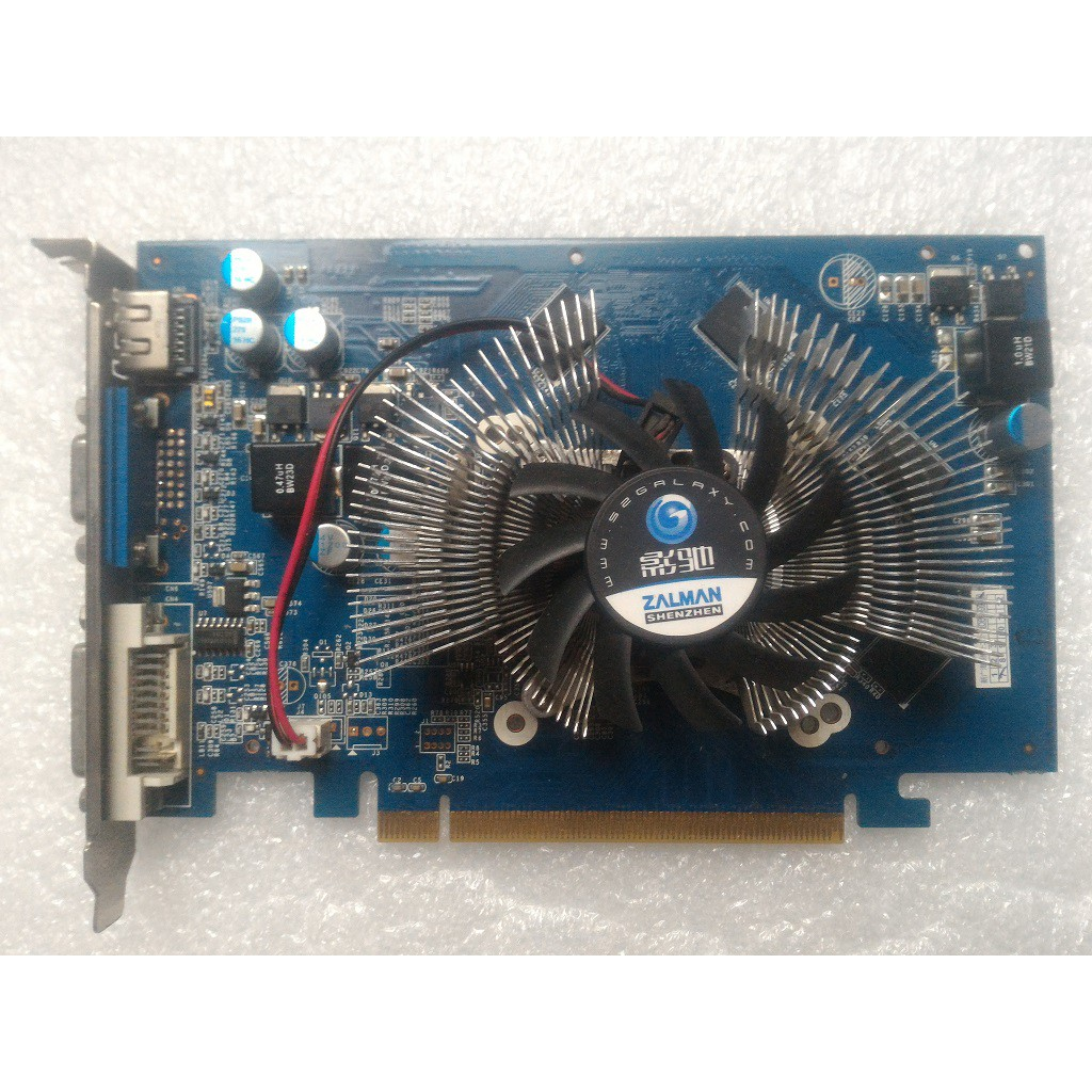 Card màn hình Galaxy GeForce GT 220 512MB GDDR3 - 2695782 , 795641745 , 322_795641745 , 180000 , Card-man-hinh-Galaxy-GeForce-GT-220-512MB-GDDR3-322_795641745 , shopee.vn , Card màn hình Galaxy GeForce GT 220 512MB GDDR3