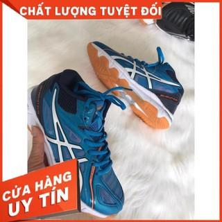 "F 🔥 SALE [TẶNG TẤT-VỚ] Giày Bóng Chuyền Nam Cao Cổ .[ HOT ] 2020 ↩ New : ' . 🔥 ' : "" V ‣ #"