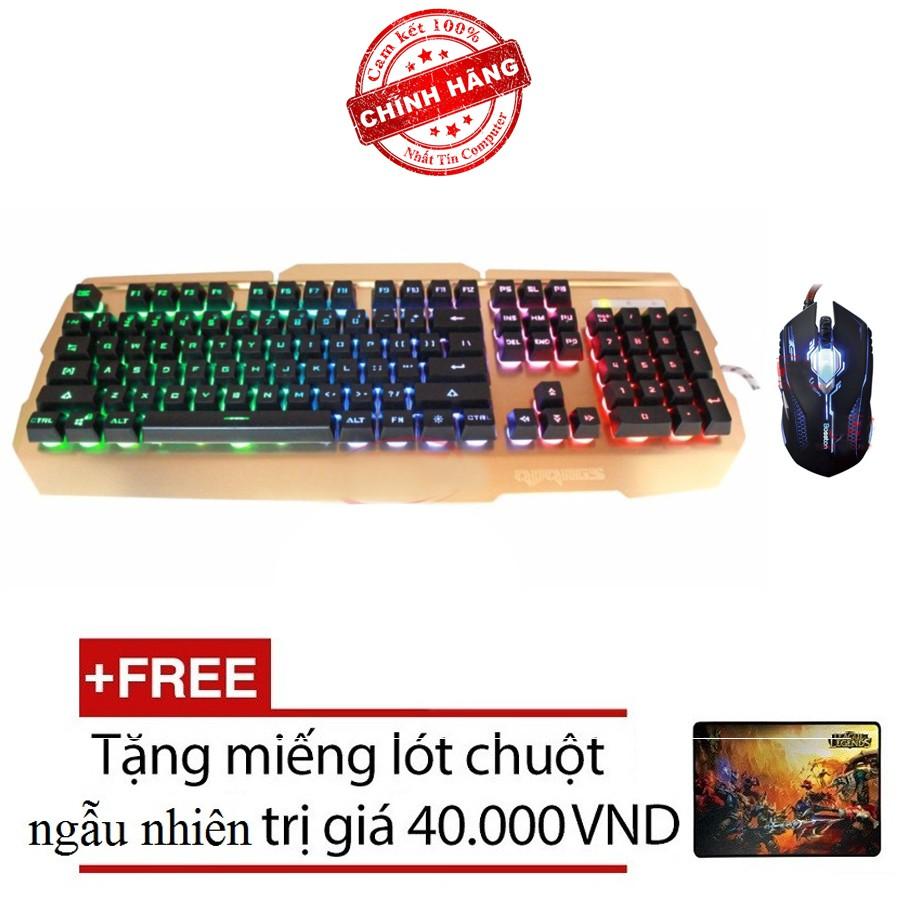 Bộ bàn phím giả cơ và chuột chuyên game RDRAGS R300 - Bosston X11 (Đen) + Tặng kèm lót chuột - 2519699 , 381471667 , 322_381471667 , 446000 , Bo-ban-phim-gia-co-va-chuot-chuyen-game-RDRAGS-R300-Bosston-X11-Den-Tang-kem-lot-chuot-322_381471667 , shopee.vn , Bộ bàn phím giả cơ và chuột chuyên game RDRAGS R300 - Bosston X11 (Đen) + Tặng kèm lót c