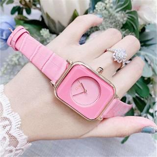 Đồng hồ thời trang nữ GuQi dây da cực hot
