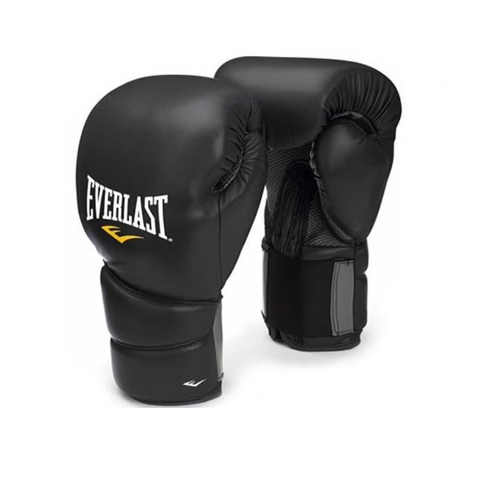 Găng tay tập boxing đấm bốc Everlast EVL77