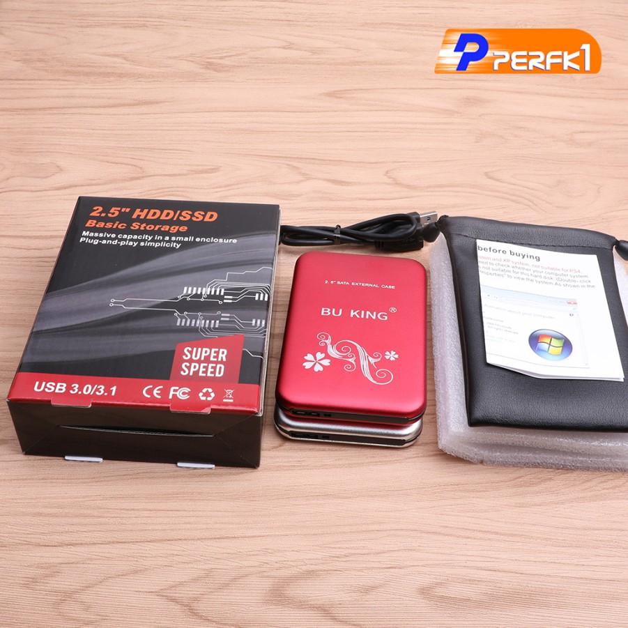 Ổ Cứng Ngoài 2.5 '' 250gb Usb3.0 Mobile Hdd 5400rpm
