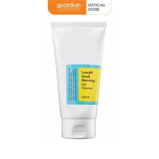 Gel Rửa Mặt Tràm Trà COSRX Low pH Good Morning Gel Cleanser 150ml