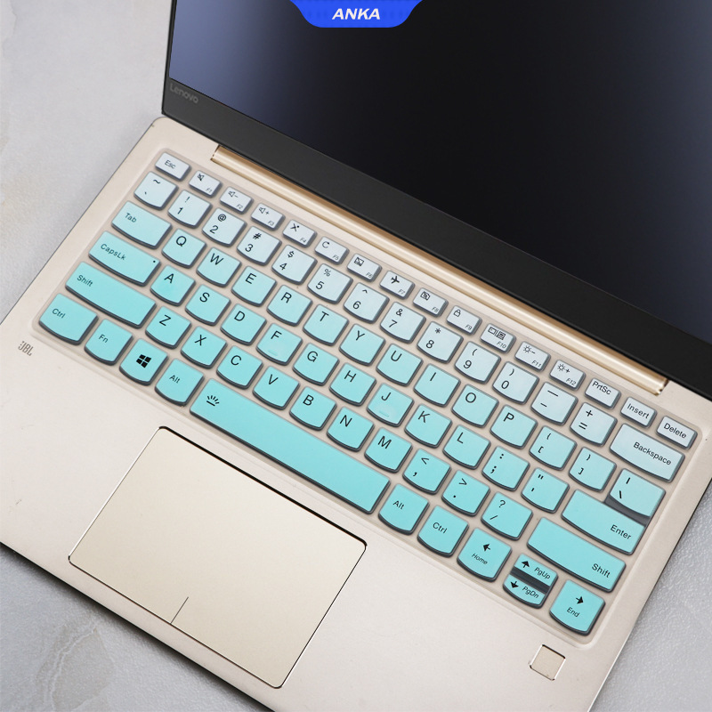 Miếng Dán Bảo Vệ Bàn Phím Cho Laptop 14 Inch Lenovo Air13-14 - 15