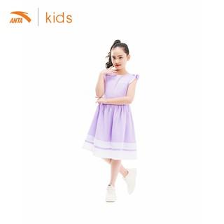 Váy liền bé gái Anta Kids 362027396-1 thumbnail