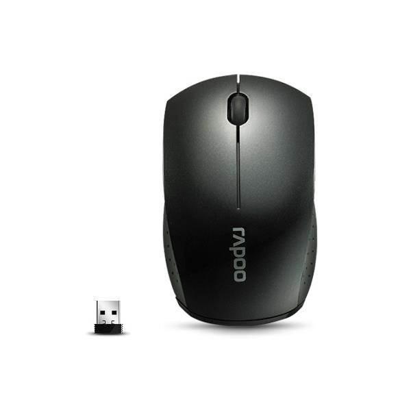 Chuột vi tính không dây Rapoo 3360 mini Phân Phối Chính Hãng