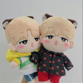 Meowchim doll full set A