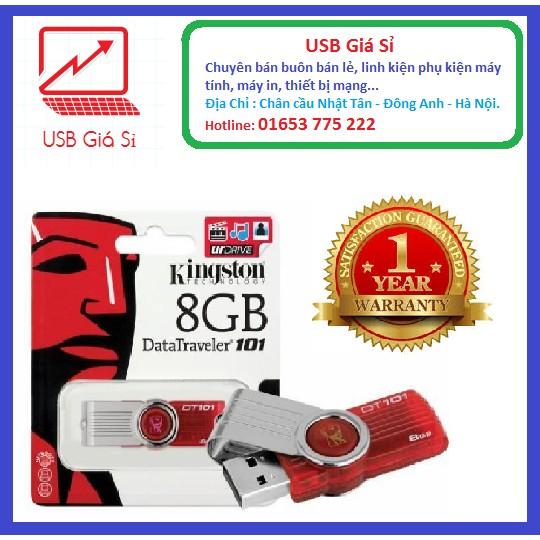 Usb Kington 8G 2.0