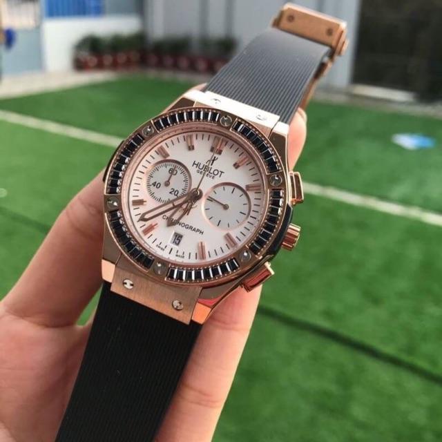 นาฬิกาข้อมือ HUBLOT watch