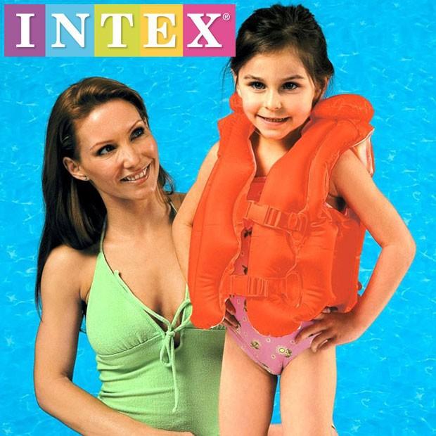 Áo phao bơi INTEX