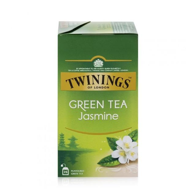 Tác dụng Trà xanh túi lọc hương nhài Twinings Green Tea Jasmine 45g(25 túi) nhập khẩu ANH QUỐC - 2522749 , 977773817 , 322_977773817 , 225000 , Tac-dung-Tra-xanh-tui-loc-huong-nhai-Twinings-Green-Tea-Jasmine-45g25-tui-nhap-khau-ANH-QUOC-322_977773817 , shopee.vn , Tác dụng Trà xanh túi lọc hương nhài Twinings Green Tea Jasmine 45g(25 túi) nhập k
