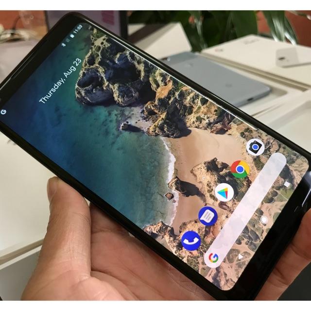 Điện thoại Google Pixel 2, Pixel 2 XL, Likenew Zin Nguyên Bản