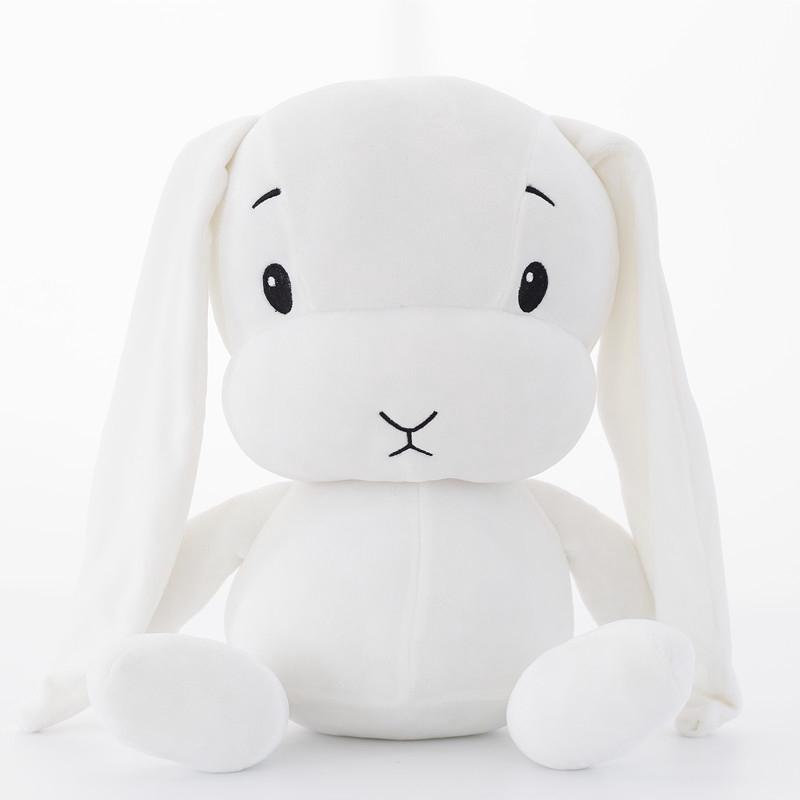 Thỏ Nhồi Bông Đồ Chơi Đáng Yêu 50 / 30 / 70cm