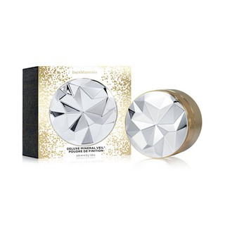PHẤN PHỦ KHOÁNG BAREMINERAL COLLECTOR S EDITION DELUXE MINERAL VEIL thumbnail