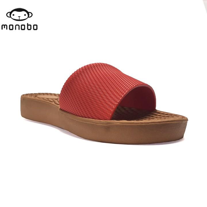 Dép trung niên nữ cao cấp có mát xa siêu mềm MONOBO - MON257