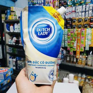 (Giá sốc ) Sữa đặc Dutch lady túi 560gram