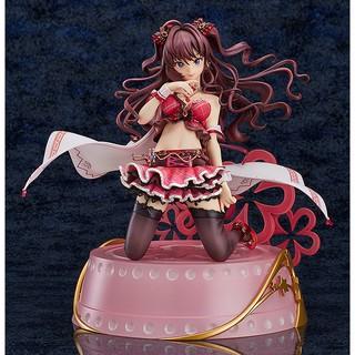 Mô hình chính hãng PVC Scale – THE iDOLM@STER Cinderella Girls – Ichinose Shiki – 1/8 – Mystic Elixir Ver