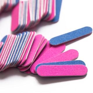 dũa móng tay mini (100 cái) - phụ kiện nail thumbnail