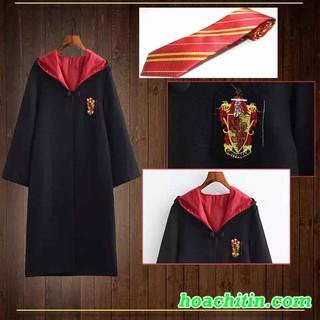 Trọn Bộ Áo Choàng Harry Potter