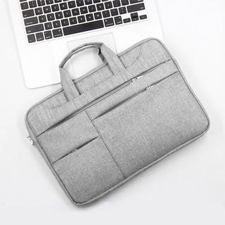 Túi chống sốc macbook Pro M1, Air M1 13.3inch quai xách, nhiều ngăn