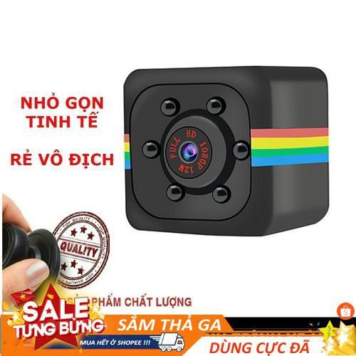 Camera hành trình mini SQ11 - Full HD -( Sale - S