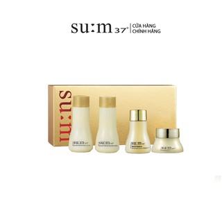 [HB Gift] Bộ ngăn ngừa lão hóa cải thiện da Su m37 Secret Set 4 món Gimmick thumbnail