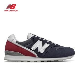 Giày Thể Thao Nữ New Balance WL996BA CLASSIC thumbnail