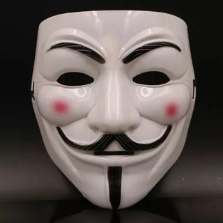 Mặt nạ Hacker ms_l4