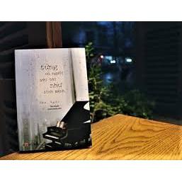 Sách : Từng có người yêu tôi như sinh mệnh