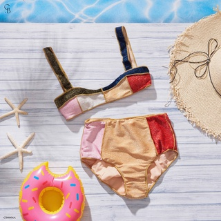 COCO BIKINI Bikini - Bộ Bơi Nữ ( CB0004A ) thumbnail