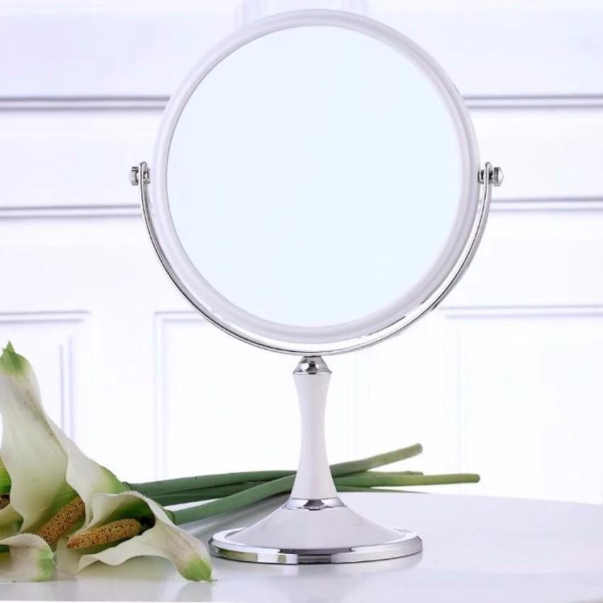 gương trang điểm 2 mặt xoay 360 độ mẫu mới vrg11121 - 2997413 , 504494627 , 322_504494627 , 75000 , guong-trang-diem-2-mat-xoay-360-do-mau-moi-vrg11121-322_504494627 , shopee.vn , gương trang điểm 2 mặt xoay 360 độ mẫu mới vrg11121