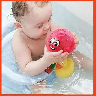 Khuyến mãi – Đồ chơi phòng tắm hồ bơi siêu đáng yêu cho bé kèm chân đế
