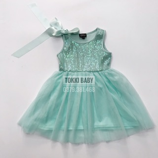 Váy công chúa cho bé gái