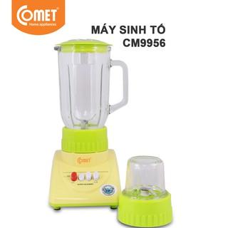Máy xay sinh tố 1.25L COMET - CM9956 thumbnail