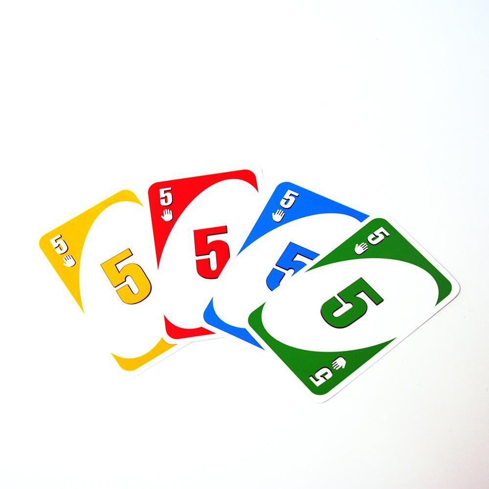 Trò chơi Board Game BG1060 Uno đại chiến mở rộng G[DEAL TỐT]