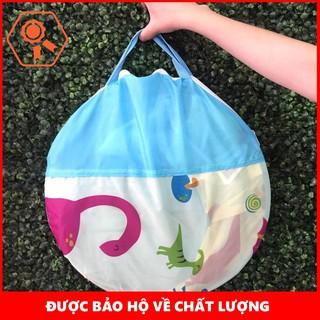 Lều Bóng Khủng Long Cho Bé – RẺ NHẤT VN