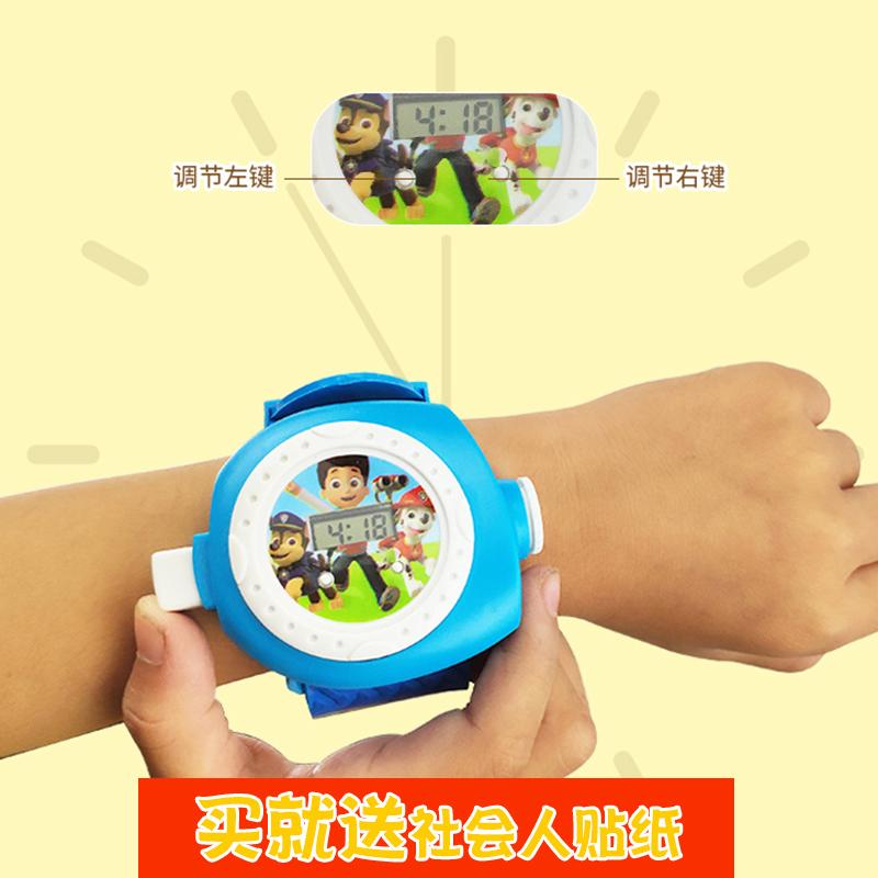 ﹍Piggy Watch page What is the social person toy shake Pepper peppaping Peggy New Year Child gift
