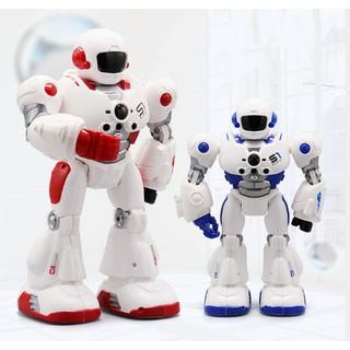 Robo Thông Minh S1 cảm ứng