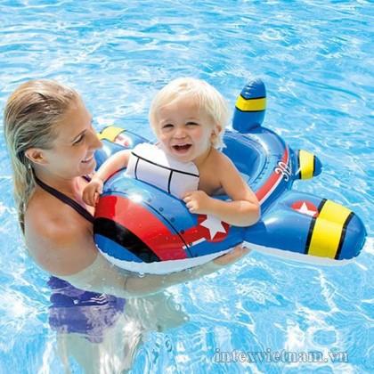 phao tập bơi, phao cho bé đi biển