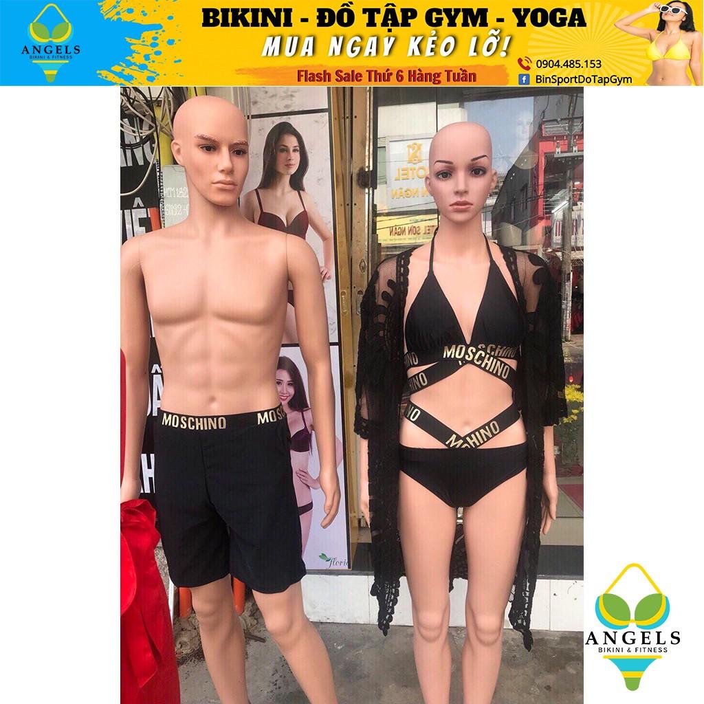 Bikini,Bộ Đồ Bơi 2 mảnh mochinoo tam giác sexy, BHV005