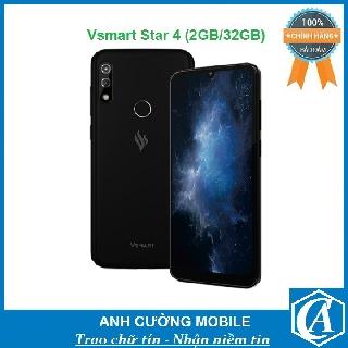 Điện thoại Vsmart Star 4 (2GB/16GB) – Hàng chính hãng
