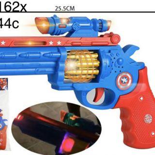 Đồ chơi súng dùng pin