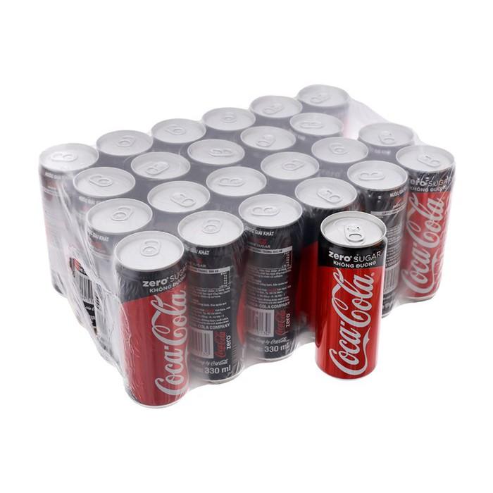 Nước ngọt Coca cola ( zezo ) - Lon 330ml - Thùng 24 lon - 14755326 , 1544406021 , 322_1544406021 , 205000 , Nuoc-ngot-Coca-cola-zezo-Lon-330ml-Thung-24-lon-322_1544406021 , shopee.vn , Nước ngọt Coca cola ( zezo ) - Lon 330ml - Thùng 24 lon