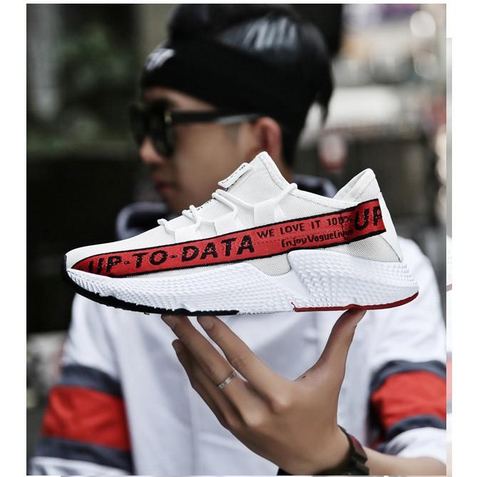 Giày thể thao nam sneaker thoáng khí cao cấp G125