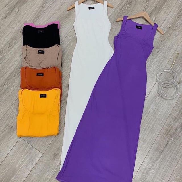 🎄  Đầm Maxi Body 🎄