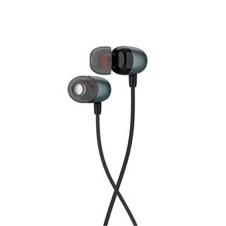 [Mã ELFLASH5 giảm 20K đơn 50K] Tai nghe HOCO M51 có dây kèm mic, jack 3.5 mm, vỏ nhôm cao cấp
