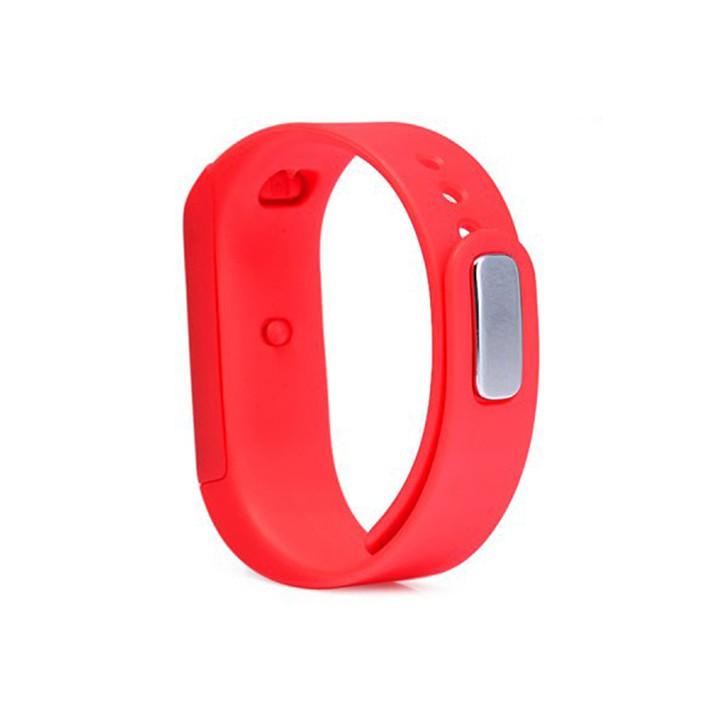 Đồng Hồ Thông Minh I5 Plus màu Đỏ
