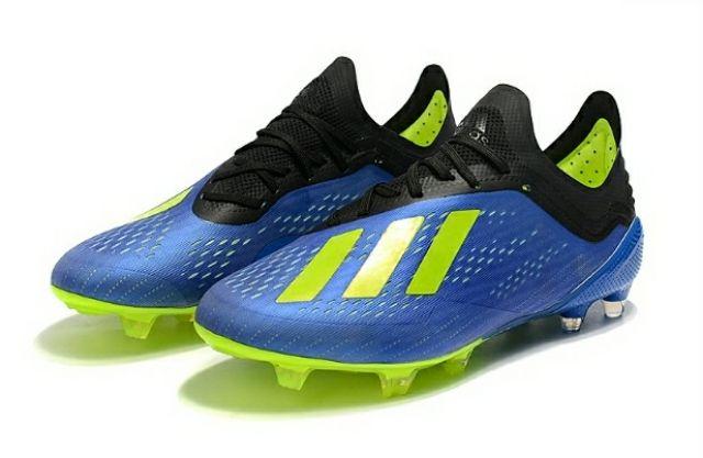 competitive price 2aaa5 bd8f2 Kasut Bola Adidas X18.1