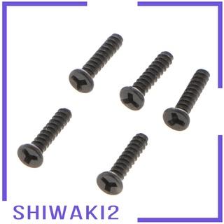 [SHIWAKI2] 5 x For Nintendo Switch Tri/Wing Tri/Point Y Head Screws Replacement
