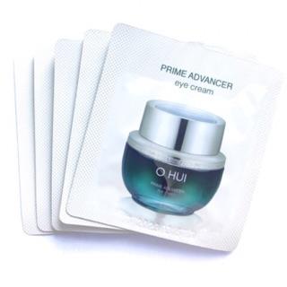 Kem mắt Ohui giảm nhăn thâm và bọng mắt - Ohui Prime Advancer Eye Cream 1ml. thumbnail